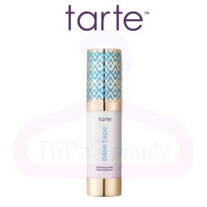 🚨NEW🚨Tarte Base Tape Hydrating Primer